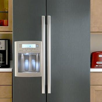 adesivo inox para geladeira