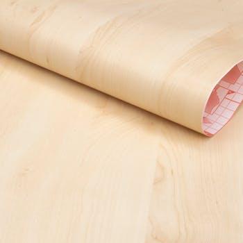 adesivo para móveis madeira clara