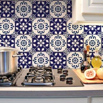 Adesivo de Azulejo Ribalta