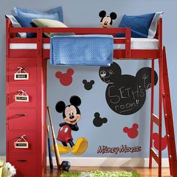 adesivo de parede Mickey - RMK1506