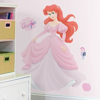 adesivo de parede Ariel - RMK1468