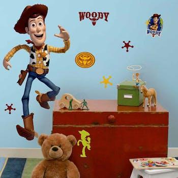 Adesivo Woody
