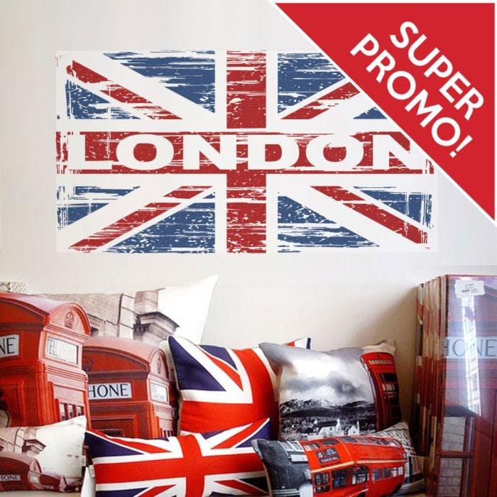 London colorido