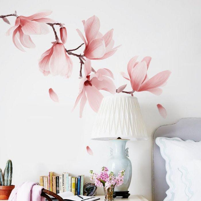 Blühen color