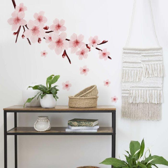 Adesivo de parede Cerejeira Color