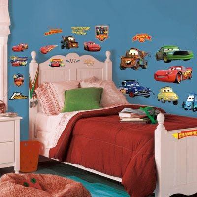 adesivo de parede Carros- RMK1520