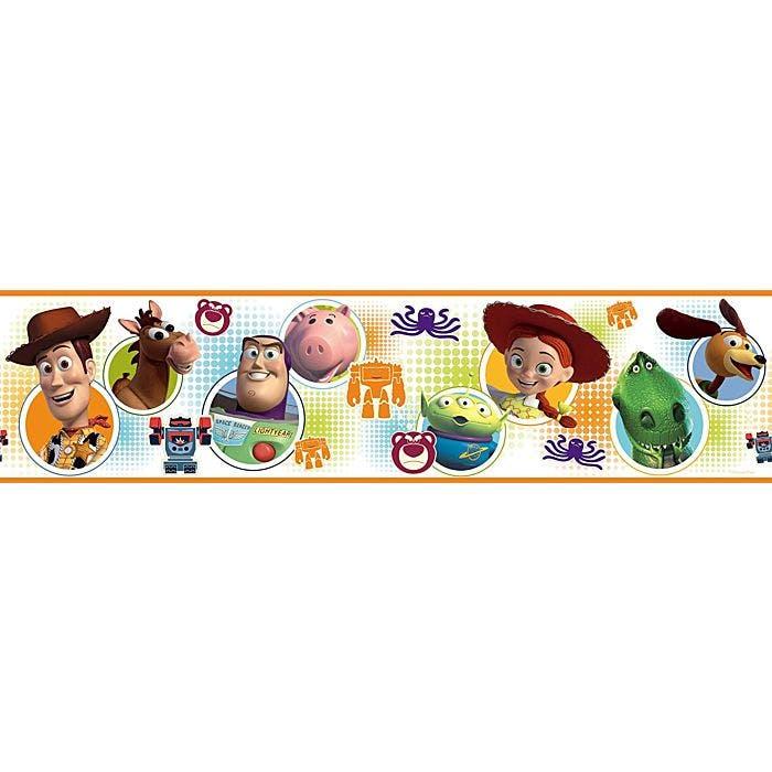 Faixa Toy Story
