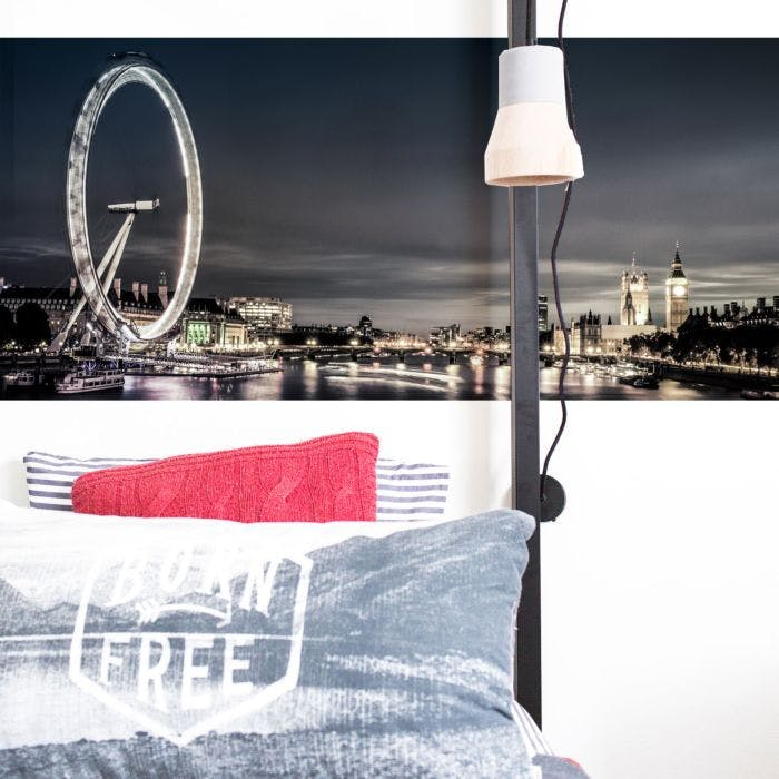 Papel de Parede London Eye