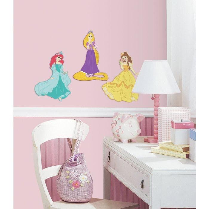 Princesas Disney Espuma