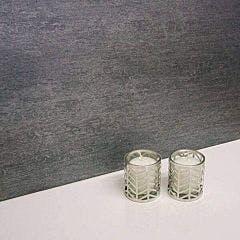 Metálico  Antigo  1,5 METROS X 45 CM