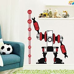 Medidor Robo Will
