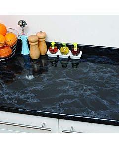 revestimento marmore preto