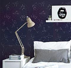 Revestimento Adesivo Constelação