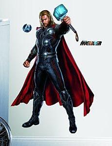 Thor Gigante aplicado