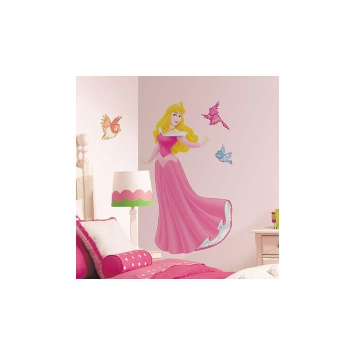 adesivo de parede Princesa - RMK1466