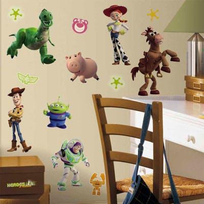 adesivo de parede Toy Story 3- RMK1428
