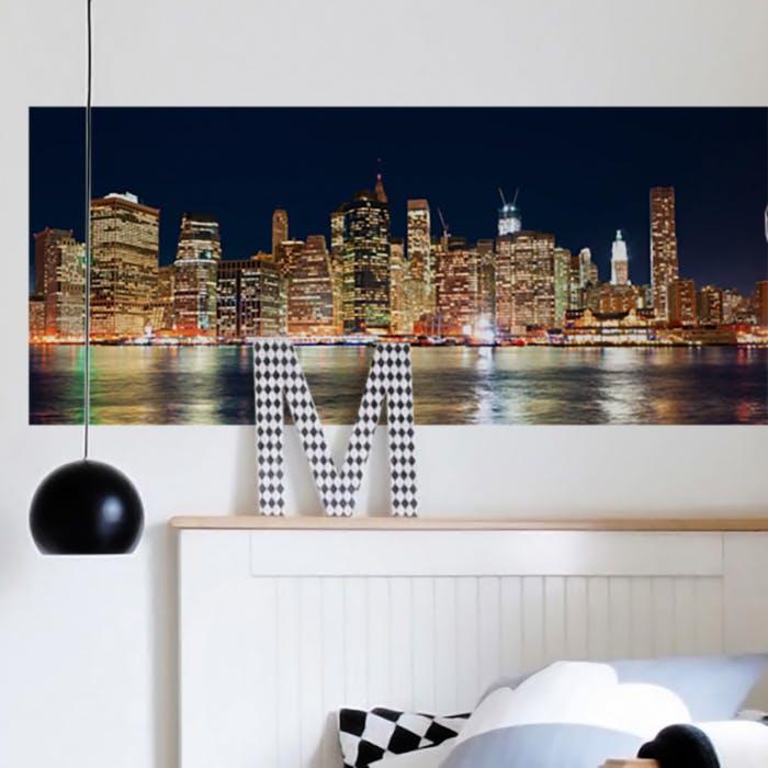 Papel de Parede NY City