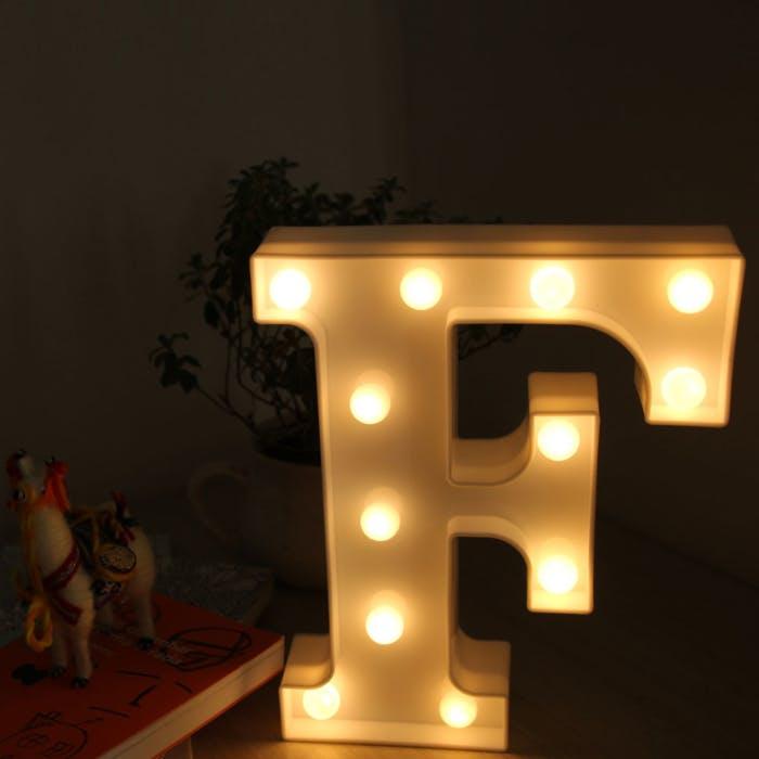 Quadro luminoso F