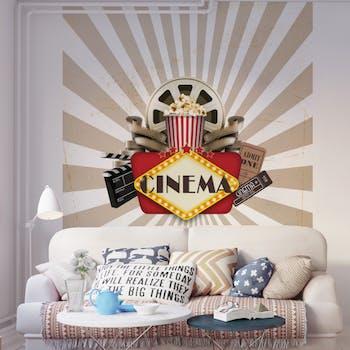 Papel de Parede Cinema